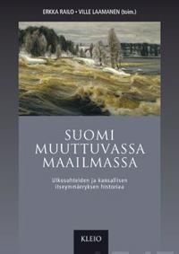 Suomi muuttuvassa maailmassa