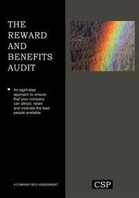 The Reward and Benefits Audit