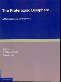 The Proterozoic Biosphere
