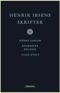 Henrik Ibsens skrifter. Bd. 9 - Henrik Ibsen | Ridgeroadrun.org