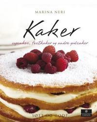 Kaker; cupcakes, festkaker og andre godbiter - Marina Neri | Ridgeroadrun.org