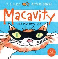 Macavity - the mystery cat