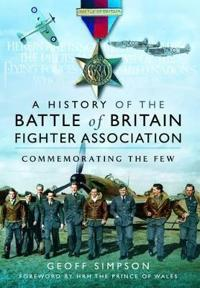 The History of the Battle of Britain Association