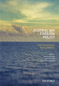Australian foreign policy: controversies and debates