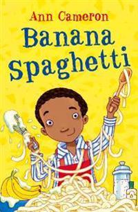 Banana Spaghetti