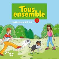 Tous ensemble 1 (2 cd)