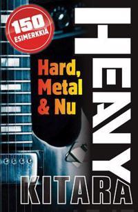 Heavy-kitara