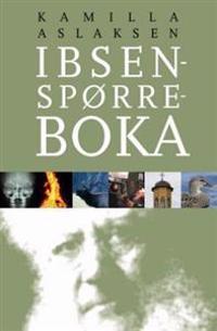 Ibsen-spørreboka - Kamilla Aslaksen pdf epub