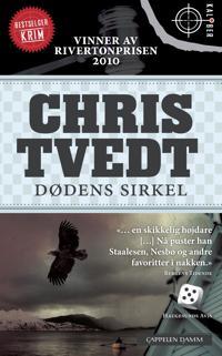 Dødens sirkel - Chris Tvedt pdf epub