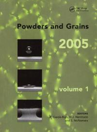 Powders And Grains 2005
