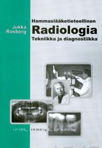 Hammaslääketieteellinen radiologia