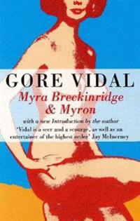 Myra Breckinridge and Myron