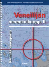 Veneilijän merenkulkuoppi 2