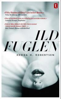 Ildfuglen - Hedda H. Robertsen | Ridgeroadrun.org