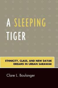 A Sleeping Tiger