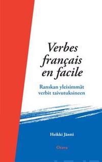 Les verbes francais, c'est facile!
