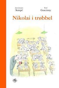 Nikolai i trøbbel