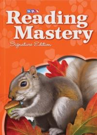 Reading Mastery Reading/Literature Strand, Grade 1