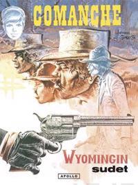 Wyomingin sudet
