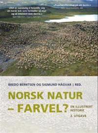 Norsk natur - farvel?