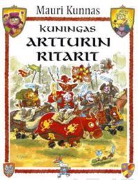 Kuningas Artturin ritarit