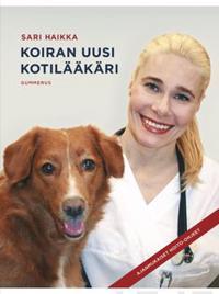 Koiran uusi kotilääkäri