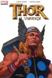 Thor - Viikingit