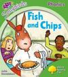 Oxford Reading Tree Songbirds Phonics: Level 2: Fish and Chips