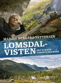 Lomsdal-Visten - Marius Nergård Pettersen pdf epub