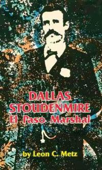 Dallas Stoudenmire