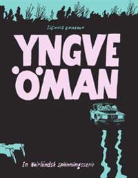 Yngve Öman
