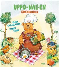 Uppo-Nallen kokkikoulu