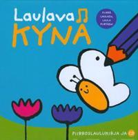 Laulava Kynä (+cd)