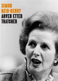 Arven etter Thatcher - Simon Reid-Henry pdf epub