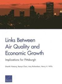 Links Between Air Quality and Economic Growth