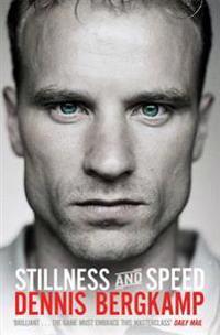 Stillness and speed - my story