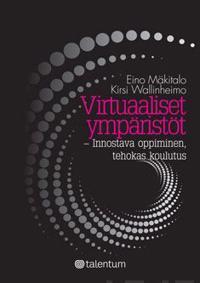 Virtuaaliset ympäristöt