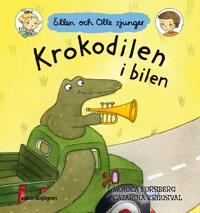 Krokodilen i bilen