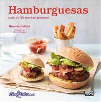 Hamburguesas / Burgers and Sliders