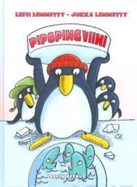 Pipopingviini