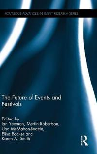 The Future of Events and Festivals