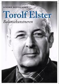 Torolf Elster - Sindre Hovdenakk pdf epub
