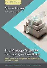 Giving Your First Critical Feedback for New Managers