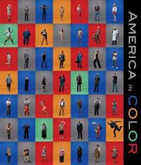 Brian Dailey - America in Color