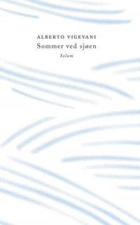 Sommer ved sjøen