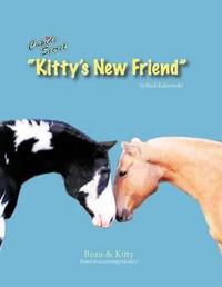 Kitty's New Friend
