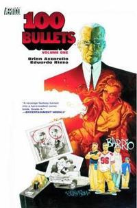 100 Bullets 1