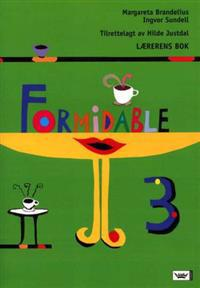 Formidable 3