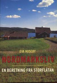 Nordmarksliv - Eva Huseby pdf epub