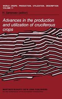 Advances in the Production and Utilization of Cruciferous Crops